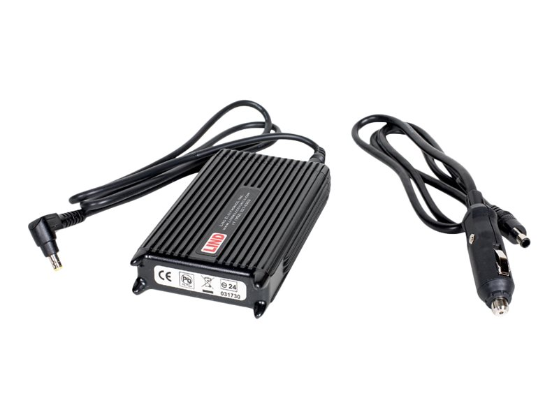 Lind Automobile Power Supply - car power adapter