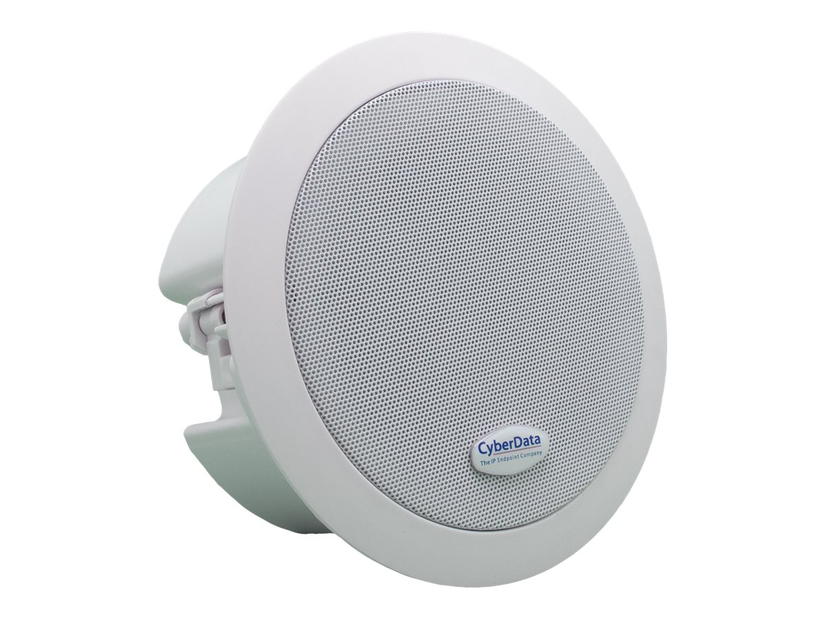 CyberData Multicast - speaker - for PA system