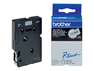 Brother TCM91