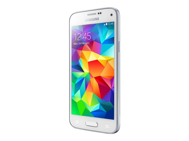 Samsung GALAXY S5 Mini - SM-G800F - Android Phone - GSM / UMTS - 4G HSPA+,...