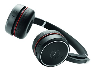 Product Jabra Evolve 75 Uc Stereo Headset