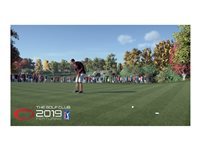 The Golf Club 2019 featuring PGA TOUR PlayStation 4