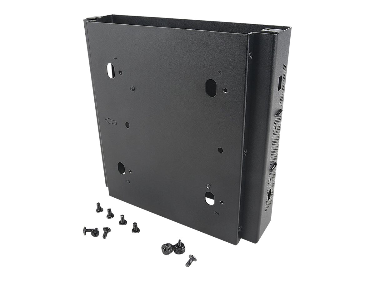 Lenovo ThinkCentre Tiny Sandwich Kit II - Halterung für Systemmontage - für ThinkCentre M600 (Tiny Desktop); M700; M710q; M715q; M900; M900x; M900z; M910q; M910x