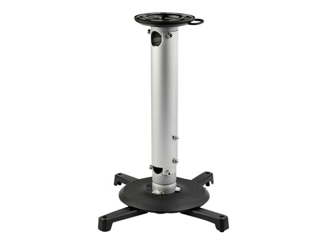 StarTech.com Universal Ceiling Projector Mount - Up to 22.7