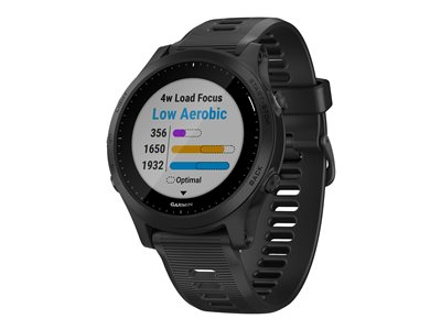 Garmin Forerunner 45 Sort Smart ur