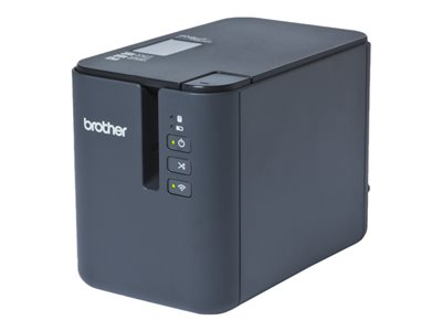Brother P-Touch PT-P900W Label printer thermal transfer  360 x 720 dpi