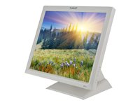 Planar PT1745R LCD monitor 17INCH touchscreen 1280 x 1024 200 cd/m² 1000:1 5 ms VGA