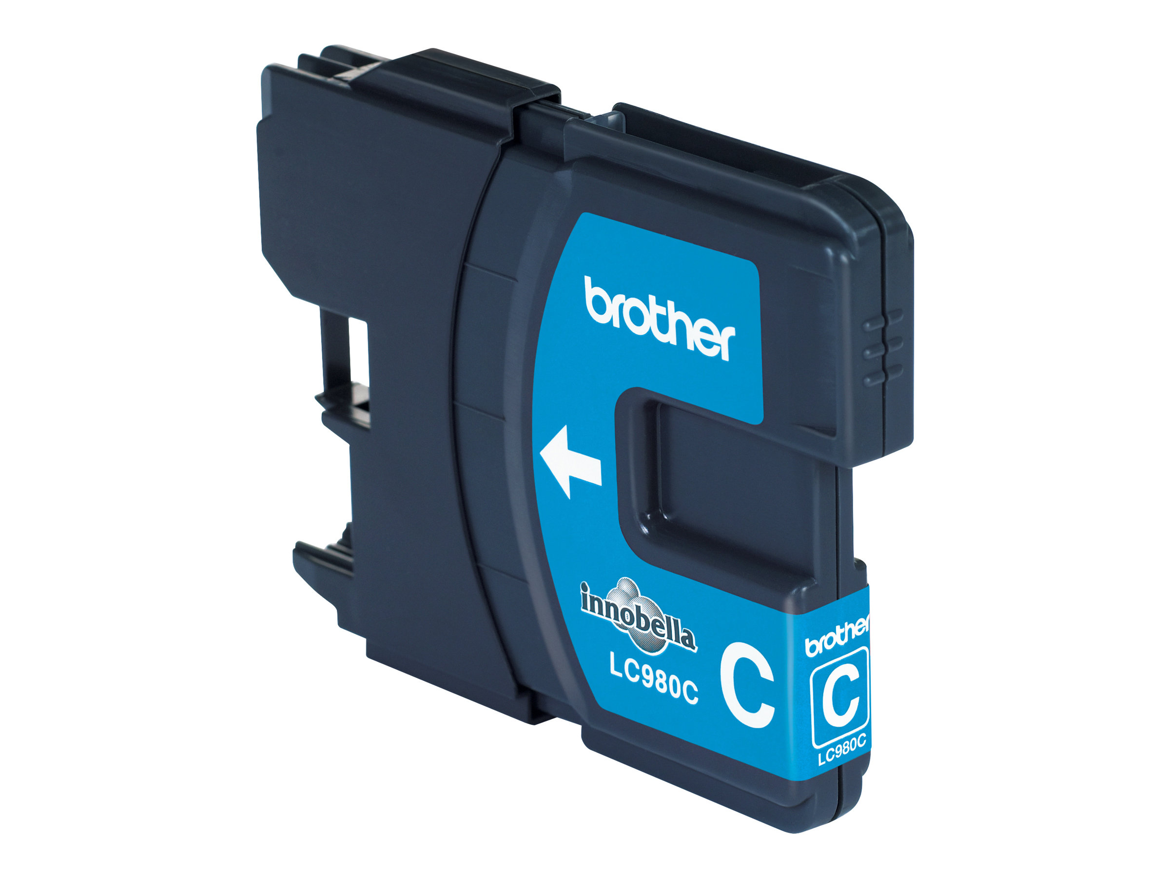 Brother LC980 - cyan - cartouche d'encre originale