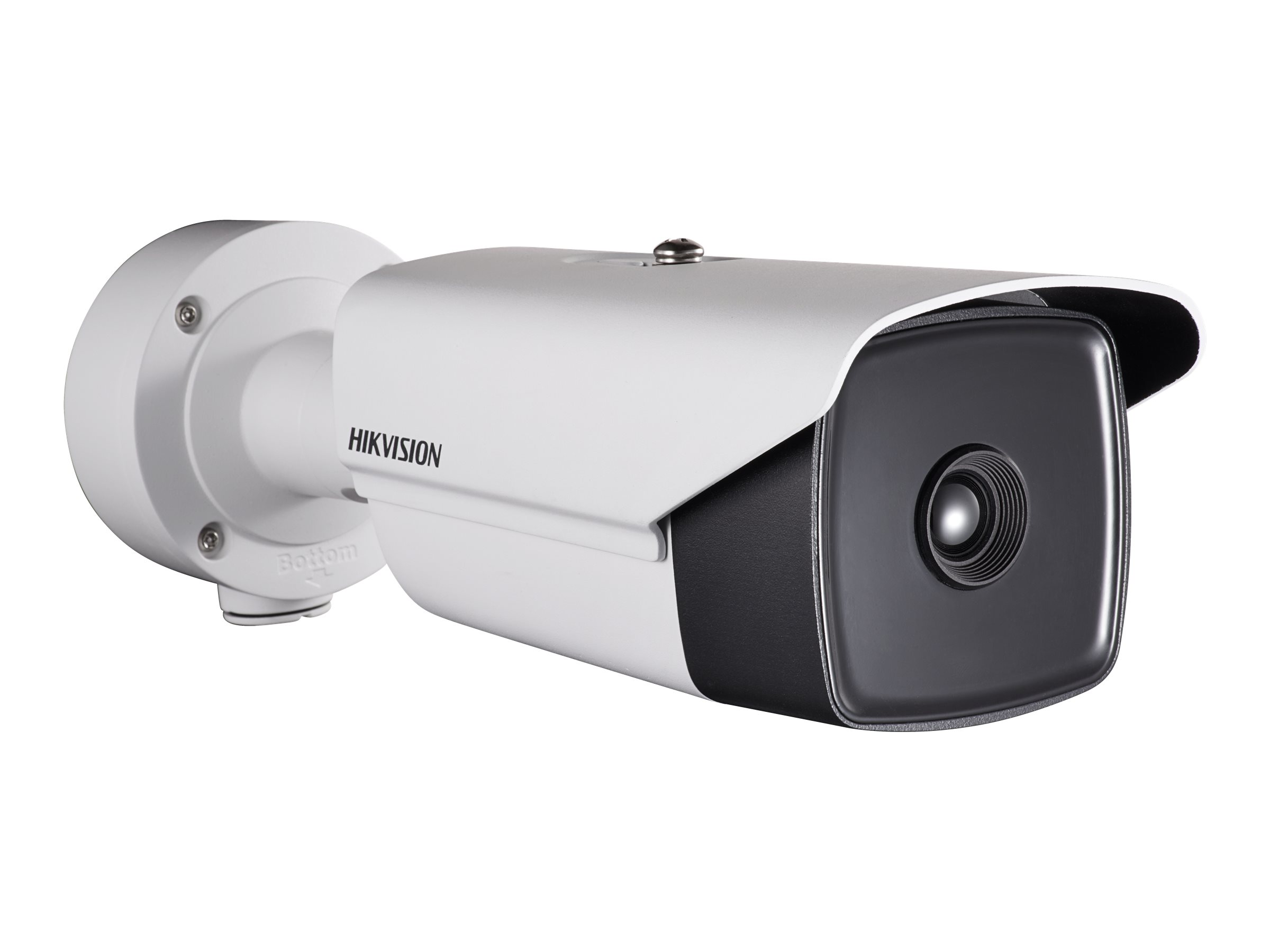 Hikvision DeepinView Thermal Network Bullet Camera DS-2TD2166-15/V1 - thermal network camera