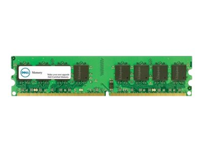 Dell - DDR4 - module - 32 GB - DIMM 288-pin - 2400 MHz / PC4-19200 - registered
