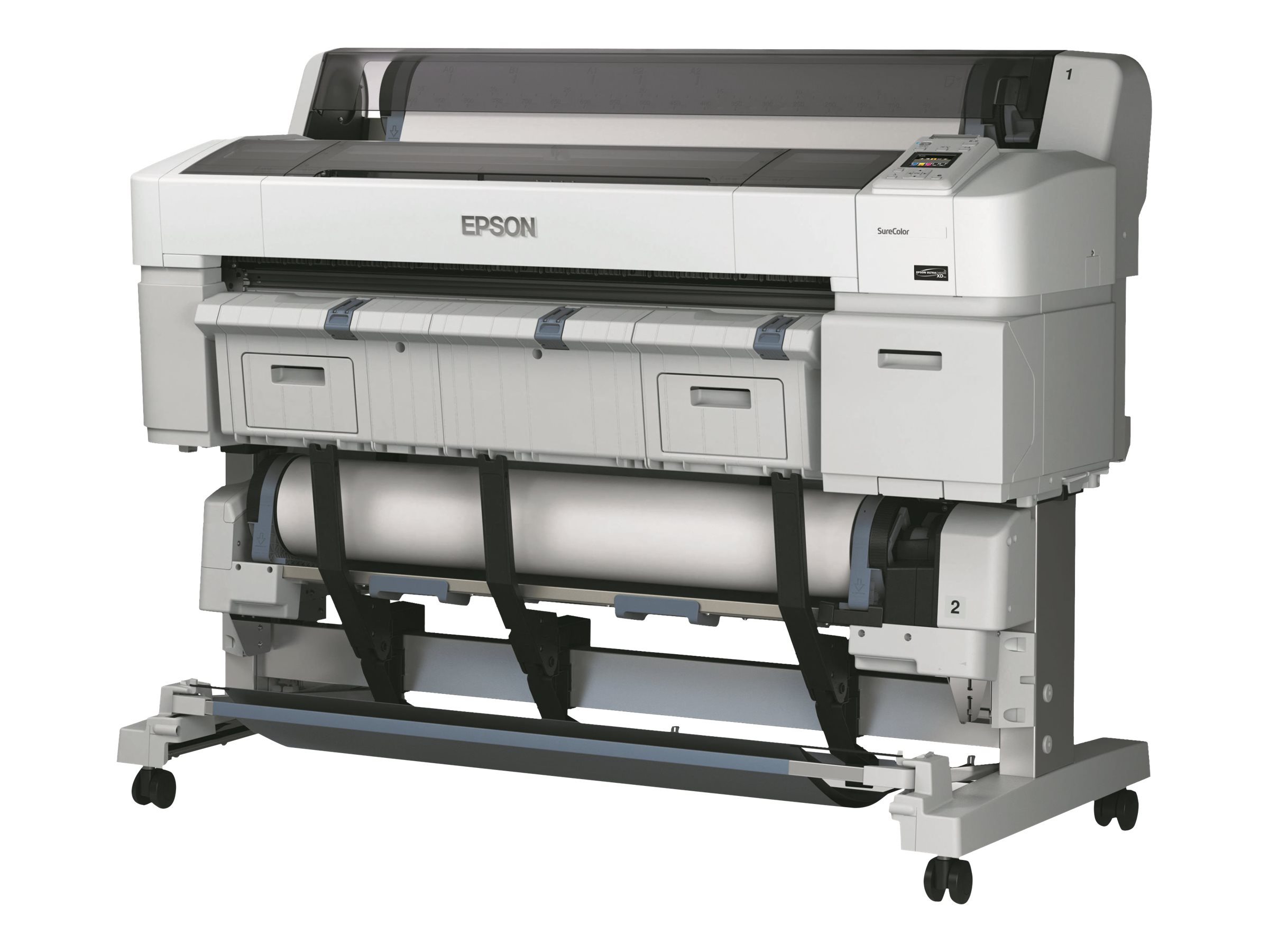 Epson SureColor SC-T5200D-PS - 914 mm (36