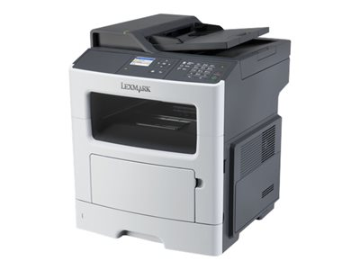 Lexmark MS315 MFP Drivers for Windows XP