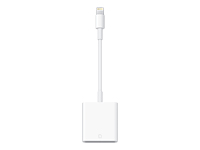 Apple Lightning to SD Card Camera Reader - Kartenleser (SD)