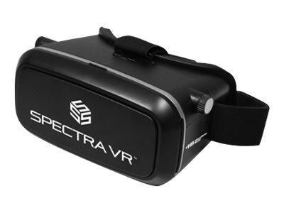 Hamilton Buhl Spectra VR Virtual reality headset from 3.5INCH to 6INCH
