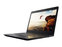 Lenovo ThinkPad E470 20H2 - Intel® Core™ i5-7200U Prozessor / 2.5 GHz