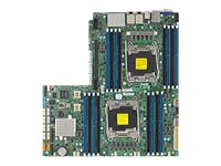 SUPERMICRO X10DRW-NT - Motherboard