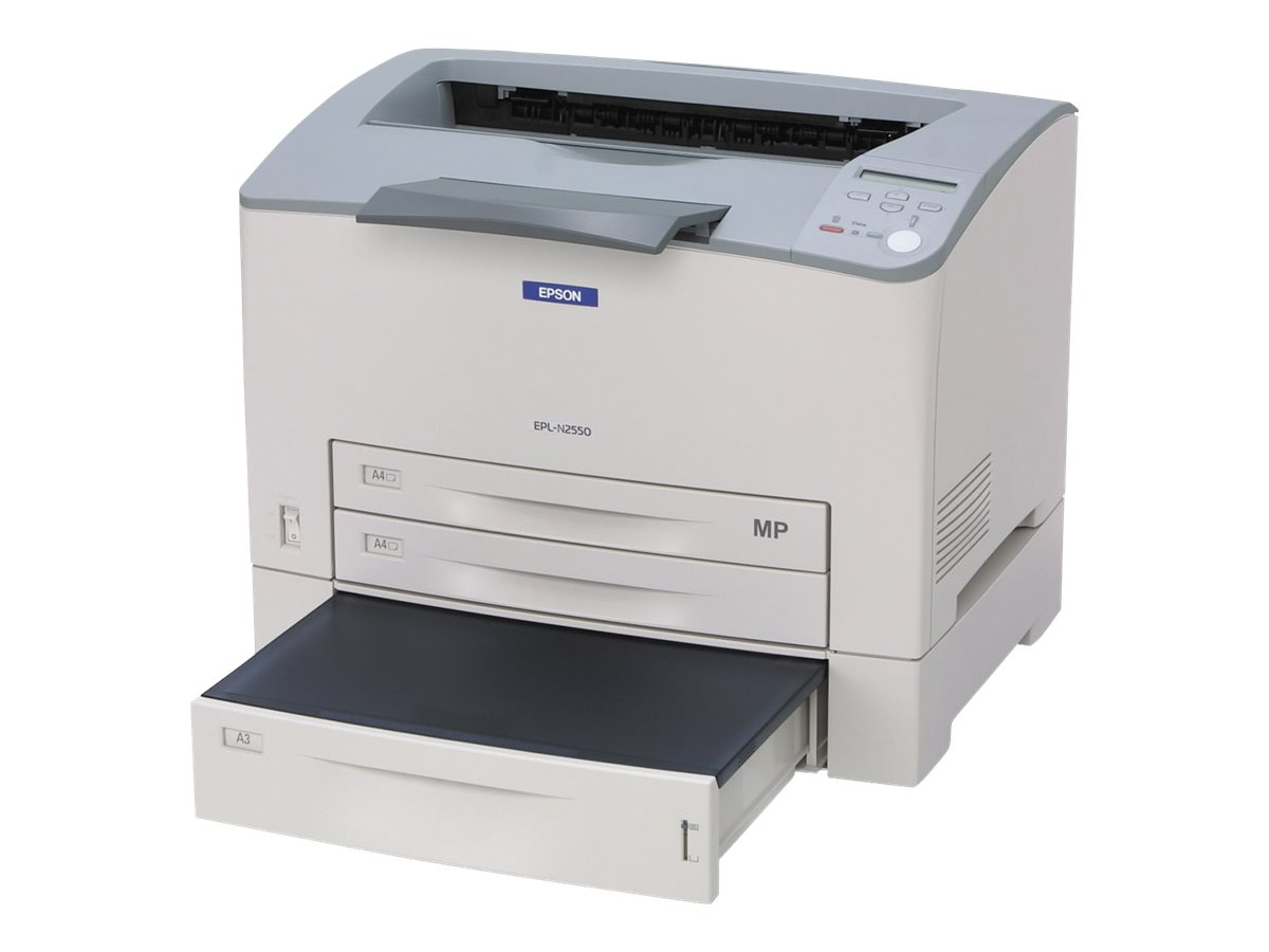 Epson EPL N2550D - printer - monochrome - laser