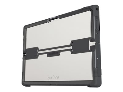new style eb58e 0b318 OtterBox Symmetry Series Microsoft Surface Pro 3 - ProPack %22Each%22 -  back cover for tablet