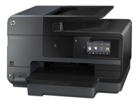 HP Officejet Pro 8620 e-All-in-One - Multifunktionsdrucker