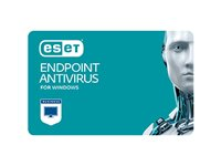 ESET Endpoint Antivirus Business Edition Subscription license renewal (3 years) 1 user