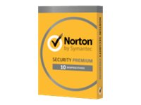 Norton Security Premium - (v. 3.0)