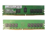 HPE SmartMemory DDR4 8 GB DIMM 288-pin 2666 MHz / PC4-21300 CL19 1.2 V registered