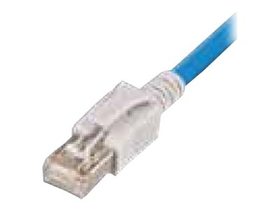 Patch-Kabel - 2 m - Blau