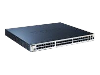D-Link Switchs 10/100 DGS-3120-48PC/SI