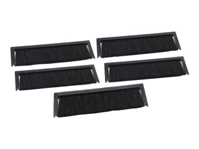 APC NetShelter SX rack roof brush strip