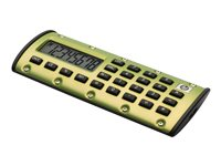 HP Quick Calc NW244AA - Pocket calculator