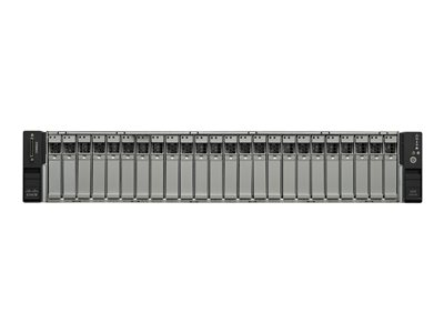Cisco UCS C240 M3 Entry 2 Rack Server Server rack-mountable 2U 2-way