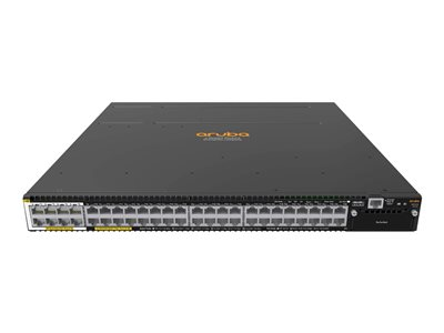 HPE Aruba 3810M 24G 1-slot Switch - switch - 24 ports - managed -  rack-mountable