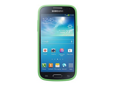 Samsung Protective Cover+ Beskyttelsescover Grøn Galaxy S4 Mini