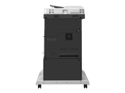 HP LaserJet Enterprise MFP M725z - multifunction printer - B/W
