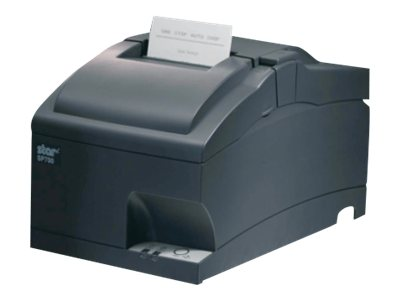 Star SP742 Receipt printer two-color (monochrome) dot-matrix Roll (3 in) 16.9 cpi