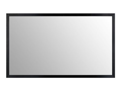 LG Overlay Touch KT-T Series KT-T43E Touch overlay multi-touch (10-point) infrared wired