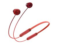 TCL SOCL200BTOR SOCL series earphones with mic in-ear Bluetooth wireless