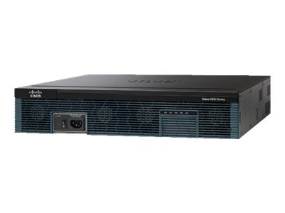 Cisco 2951 - Router - GigE - WAN...