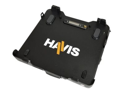 Havis H-33-LVC Mounting component (rugged cradle) for notebook (low profile) lockable