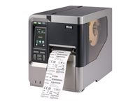 Wasp WPL618 Label printer DT/TT Roll (4.5 in) 203 dpi up to 1079.5 inch/min