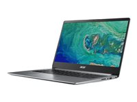 Acer Swift 1 SF114-32-P573 Pentium Silver N5000 / 1.1 GHz Windows 10 Home 64-bit in S mode