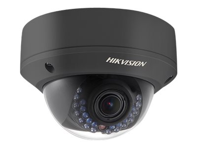 Hikvision 4 MP WDR Dome Network Camera with IR DS-2CD2742FWD-IZSB Network surveillance camera