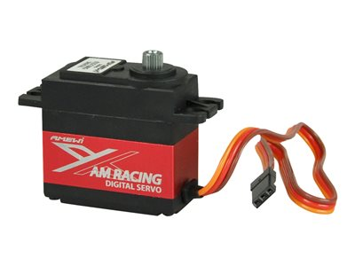 AMEWI AMX RACING - Servocomando Standard Digitale 6221MG