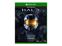 Halo The Master Chief Collection - Xbox One - Español