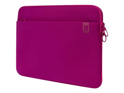 Tucano Top Second Skin Notebook sleeve 15INCH fuchsia
