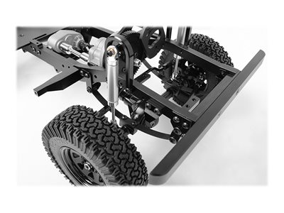 - Leaf Spring Conversion Kit for Gelande II (275mm WB)