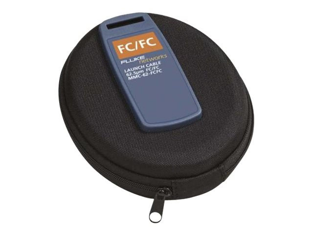 Fluke Networks Multimode Launch Cable (FC/FC) - testing device cable