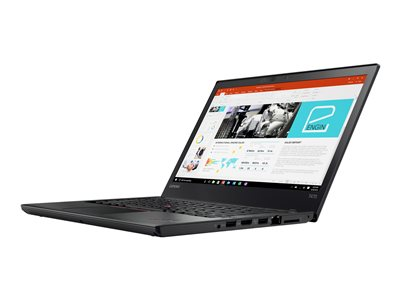 Lenovo ThinkPad T470 20JM Core i5 6300U / 2.4 GHz