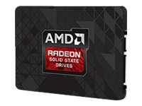 AMD Radeon R3 - Solid-State-Disk
