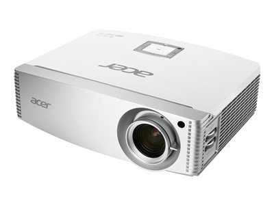 Acer H5382BD DLP projector P-VIP portable 3D 3300 ANSI lumens 1280 x 720 16:9